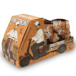 Panettoncino Cioccolato Karton-S490-Bild1