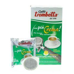 Trombetta Piu Crema Cialde-C307-Bild1