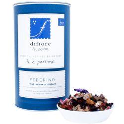 difiore tea creation  Federino  Fruechtetee Bio-T521-Bild1
