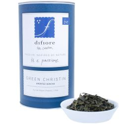 difiore tea creation Green Christin Gruentee Bio-T510-Bild1