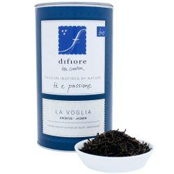 difiore tea creation La Voglia Gruentee Jasmin Bio-T512-Bild1